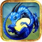 Dragon Island Blue icon