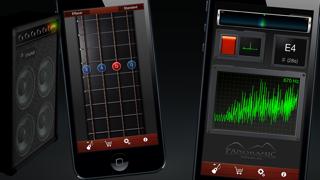 Screenshot #3 pour Guitar Suite - Métronome, Accordage Numérique, Accords