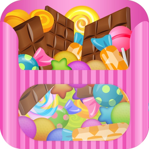 Candy & Bubble Gum Maker Lite