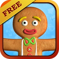Codes for Talking Gingerbread Man HD Hack