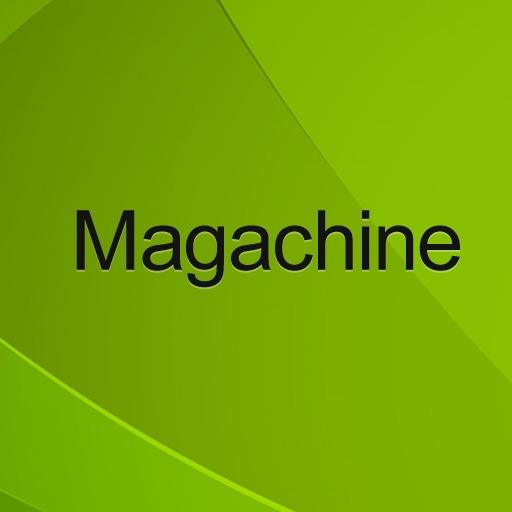 Magachine - PDF To App Converter