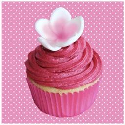 Cupcake eCards- Send cute cupcakes cards to everyone! FREE