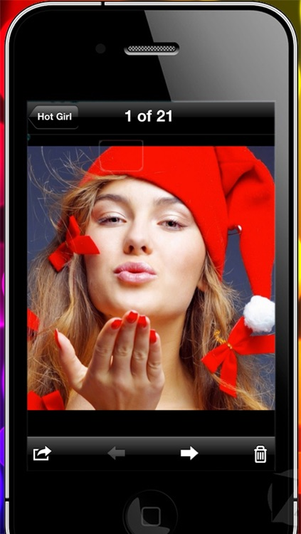 Lock Secret Foto HD - Secure Private Vault Safe & Passcode Manager For iPad/iPhone/iPod screenshot-4