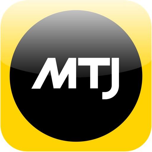 MTJ icon