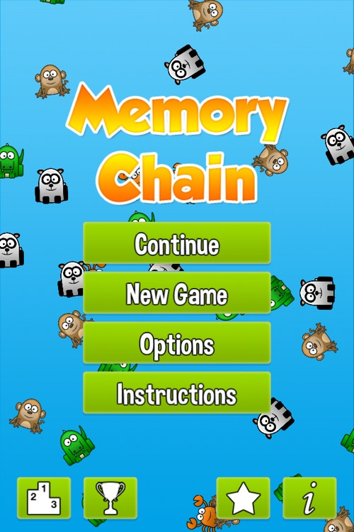 Memory Chain screenshot-1