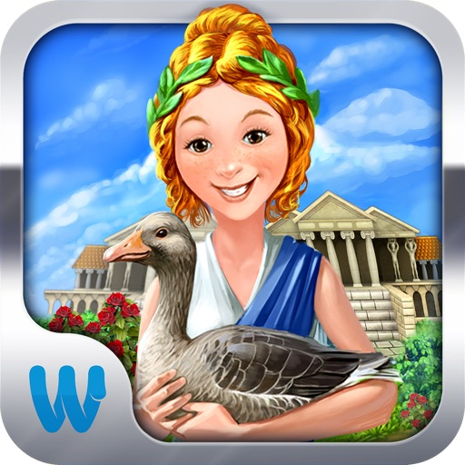 Farm Frenzy 3. Ancient Rome (free)