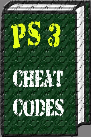 PS3 Cheat Codes screenshot-0