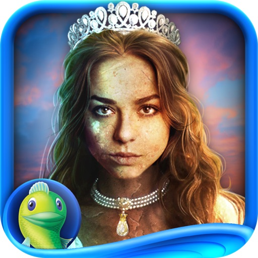 Dark Dimensions: Wax Beauty - A Hidden Object Adventure icon
