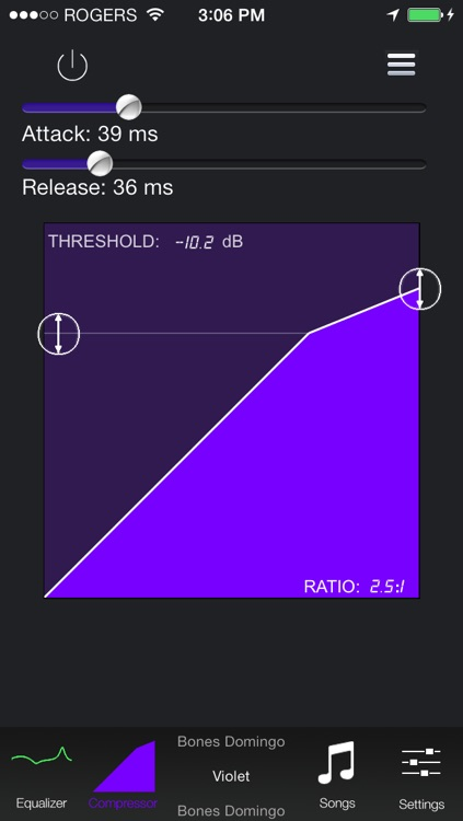 Remaster - Audiobus and Audiocopy screenshot-3