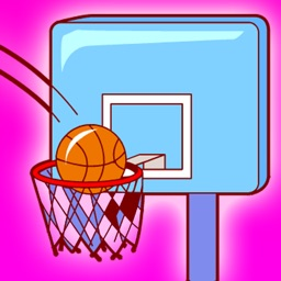 All Net! 3 Point Score Basketball Hoops Free