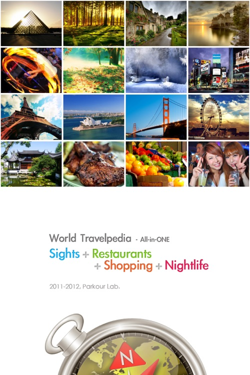 World Travelpedia - ALL-IN-ONE