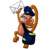 Mail Monkey - Aycira