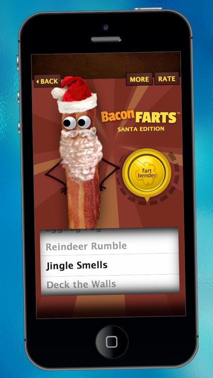 Bacon Farts Free Fart Sounds - Soundboard App screenshot-4