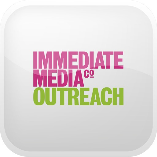 Immediate Media's Outreach - So you want to work in publishing…