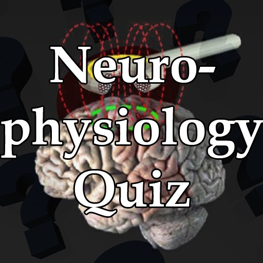 Neurophysiology Quiz icon