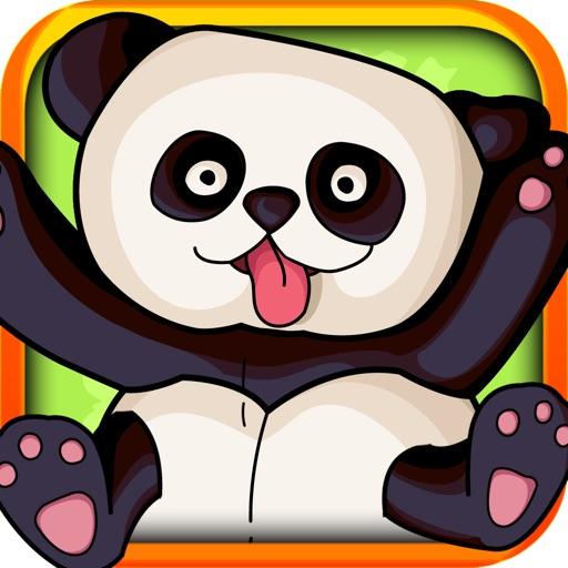 Little Panda Bounce Pro