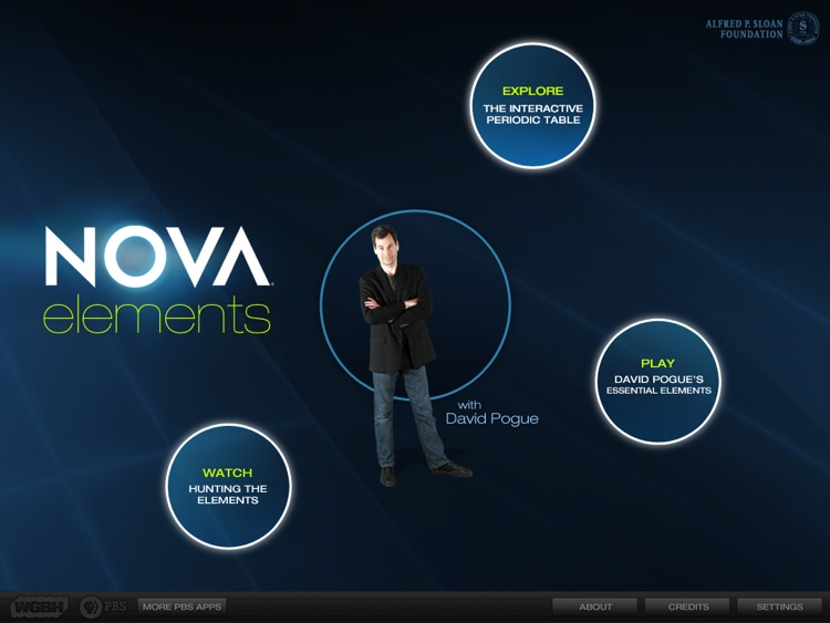 NOVA Elements screenshot-0