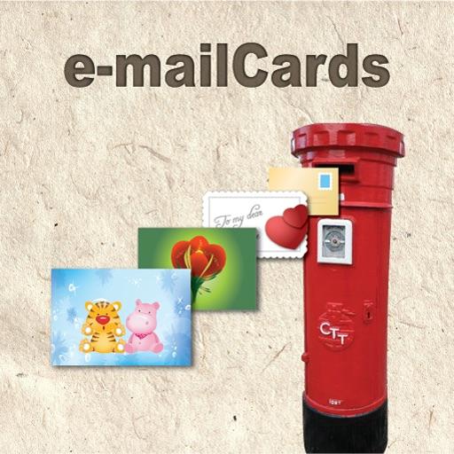 e-mailCards
