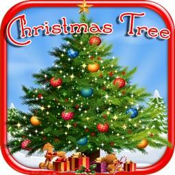 Christmas Tree: Make & Decorate FREE!