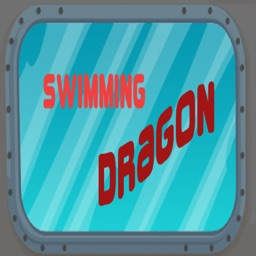 Swimming Dragon