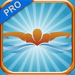Swim Tracker - Swimming Log & Journal - for iPhone