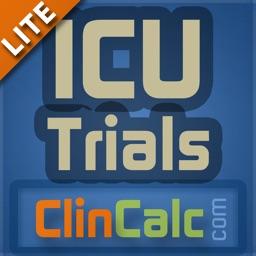 ICU Trials Lite By ClinCalc