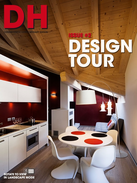 Design & Architecture Issue #2