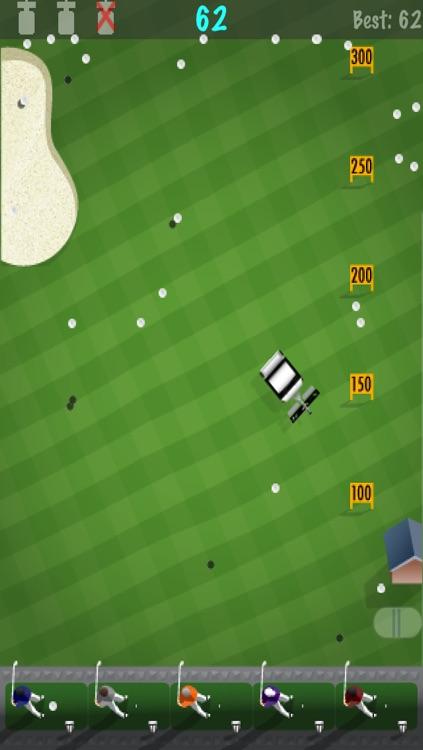 Golf RAnGE Lite screenshot-3