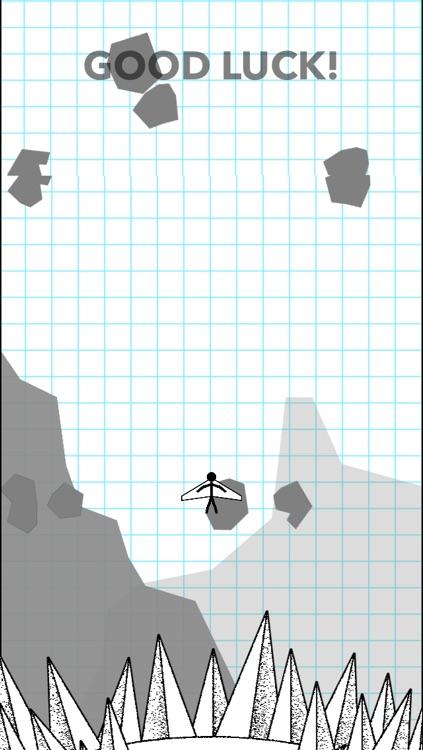 Cave Flyer! screenshot-4