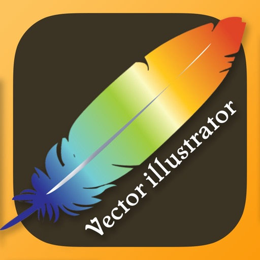 iDraw Pro: Vector illustrator for iPad
