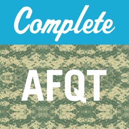 Complete AFQT Study Guide