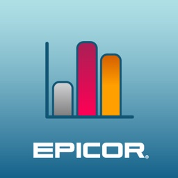 Epicor Mobile Business Analyzer