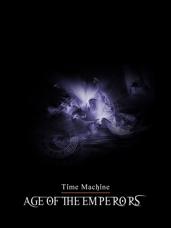 eBook Time Machine: Age of the Emperors
