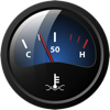 Temperature Gauge - Tunabelly Software Inc.