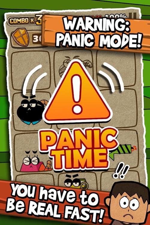 Bomb Panic
