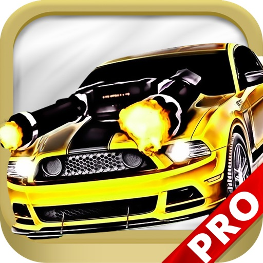 Angry Street Racers PRO - A Furious Racing Edition icon