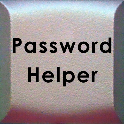 Password Helper