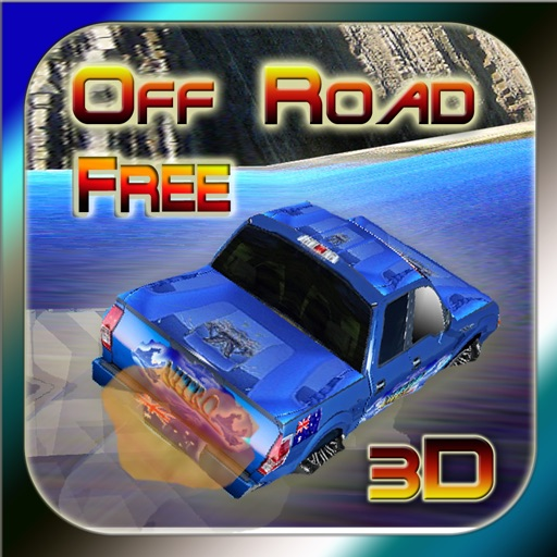 Off Road 3D Lite