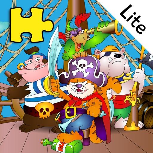Cartoon Puzzles - Lite