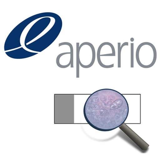 Aperio ePathViewer for iPad
