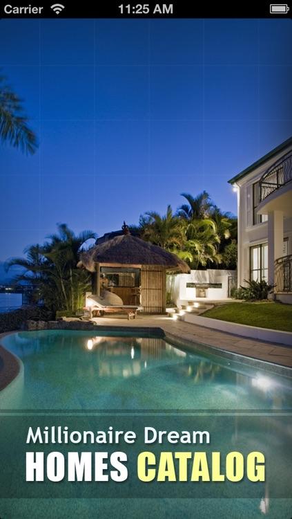 Millionaire Dream Homes
