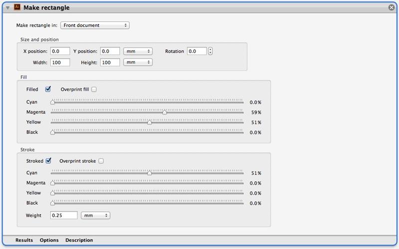 Ai Actions скриншот программы 3