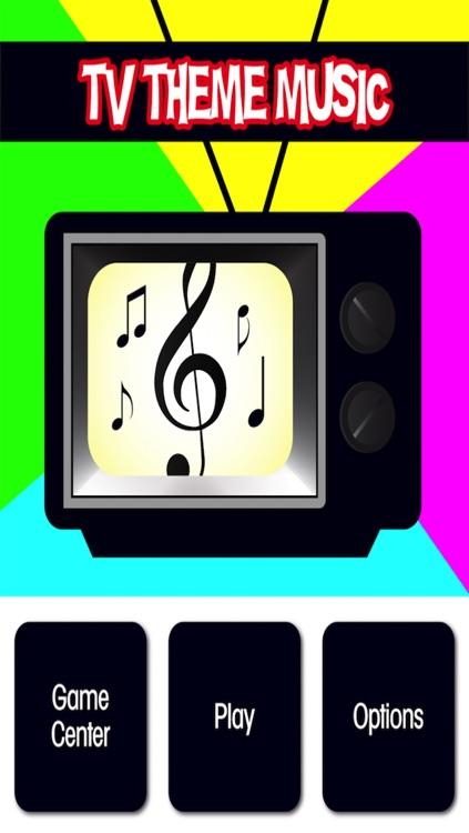 TV Theme Music Trivia
