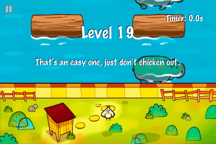 Street Chicken Free by Top Free Games