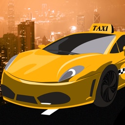 Taxi Racing Mania : The city speed car race for Cash - Free Edition