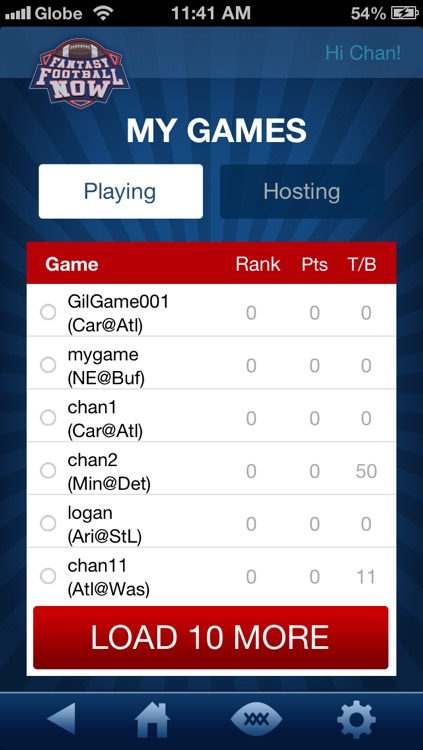 Fantasy Football Now screenshot-4