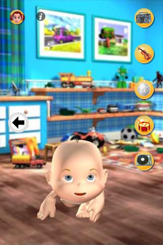 Talking Babies Cheat Codes