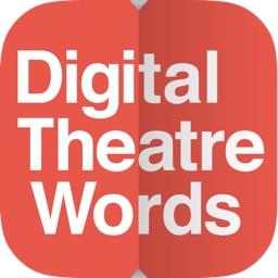 Digital Theatre Words 數位劇場詞彙