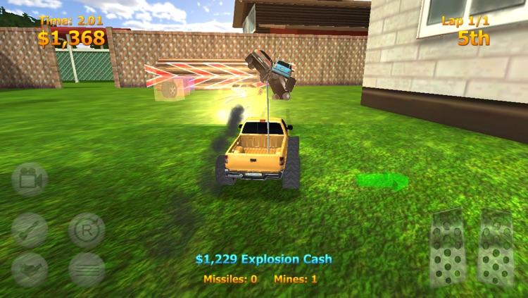 RC Mini Racers screenshot-4