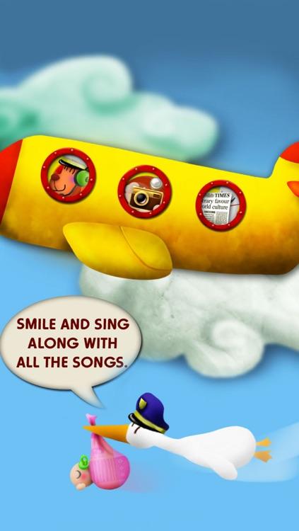 Kids Song Machine FREE screenshot-4
